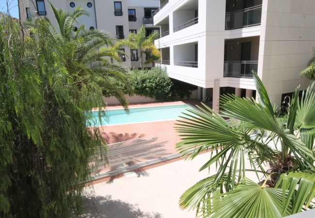 Appartement à Cannes - HSUD0118