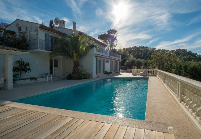 Villa à Théoule-sur-Mer - HSUD0052