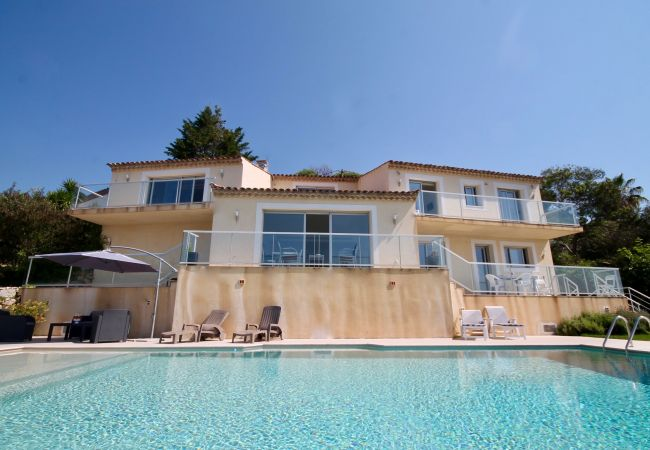 Villa à Vallauris - HSUD0051