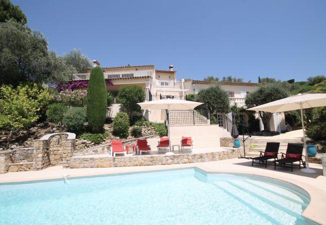Villa à Le Cannet - HSUD0038