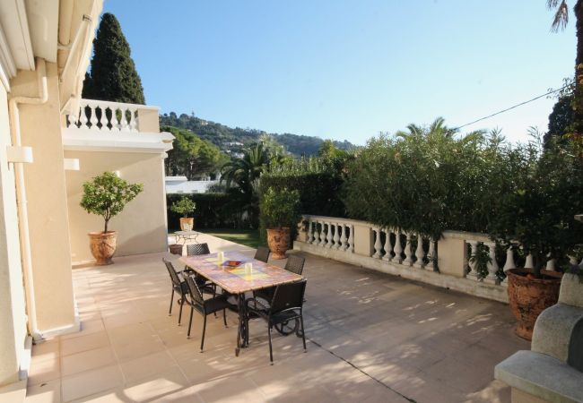 Villa à Cannes - HSUD0046