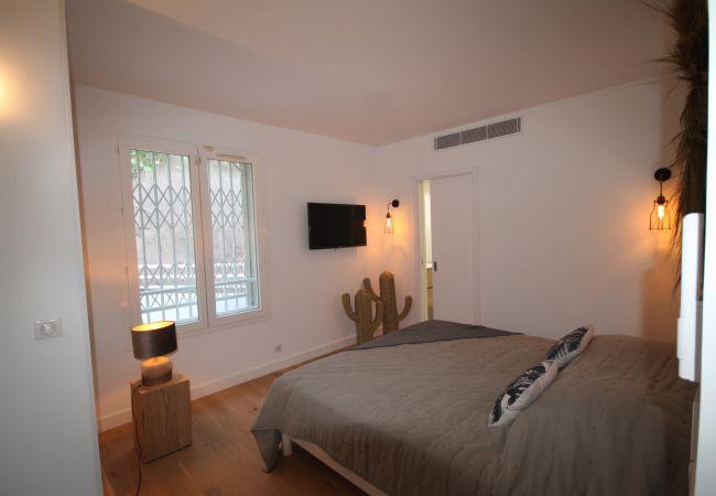 Villa à Cannes - HSUD0025