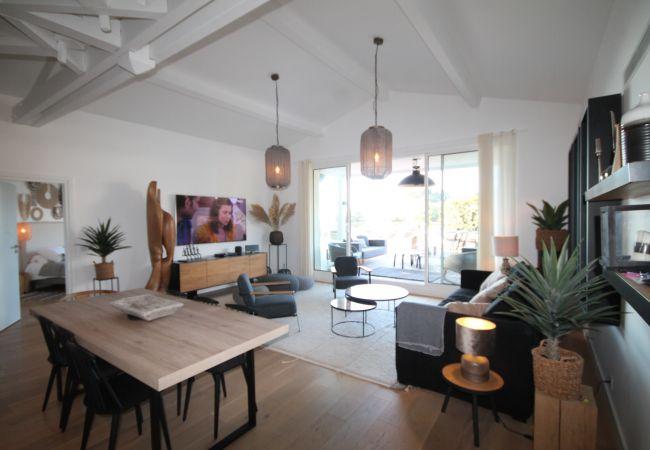 Appartement à Cannes - HSUD0090