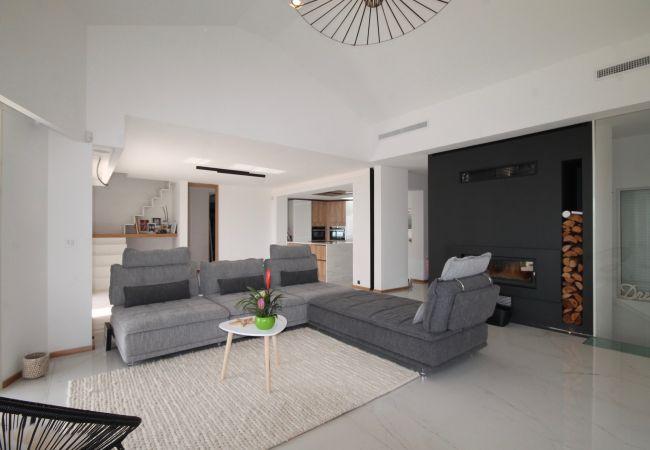 Villa à Saint Paul de Vence - HSUD0112