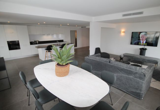 Appartement à Cannes - HSUD0089