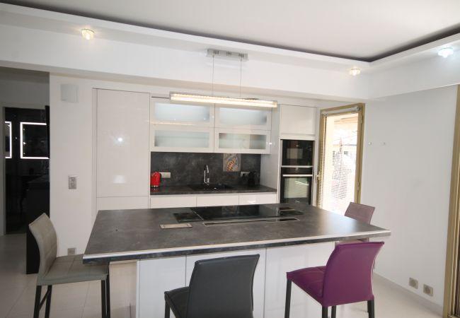 Appartement à Cannes - HSUD0188