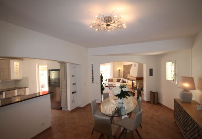 Villa à Opio - HSUD0274