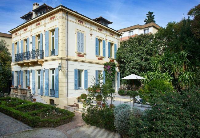 Villa à Cannes - HSUD0066
