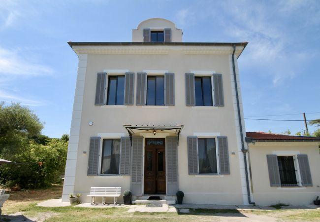 Villa à Antibes - HSUD0143