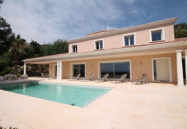 Villa à Mandelieu-la-Napoule - HSUD0038