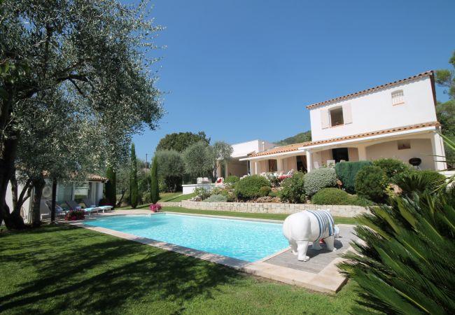 Villa à Le Tignet - HSUD0038