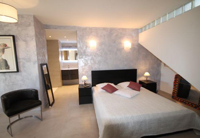 Villa à Mandelieu-la-Napoule - HSUD0051