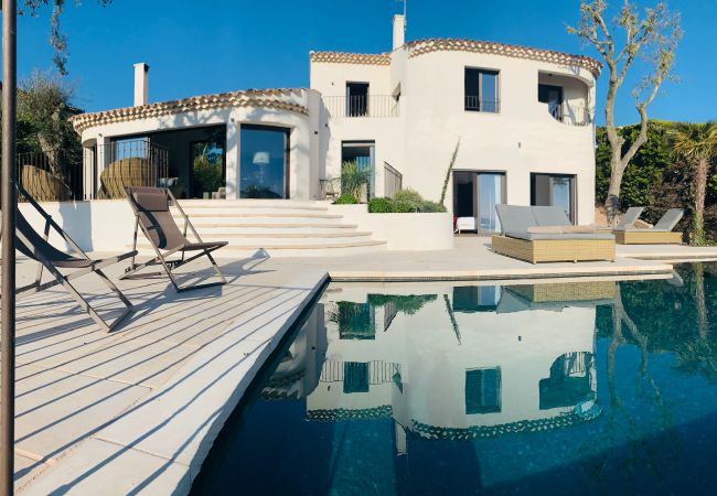 Villa à Mandelieu-la-Napoule - HSUD0041