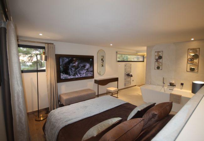 Villa à Valbonne - HSUD0049