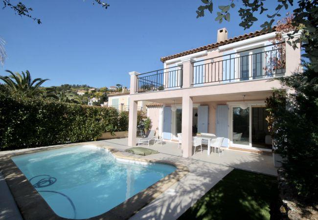 Villa à Mandelieu-la-Napoule - HSUD0070