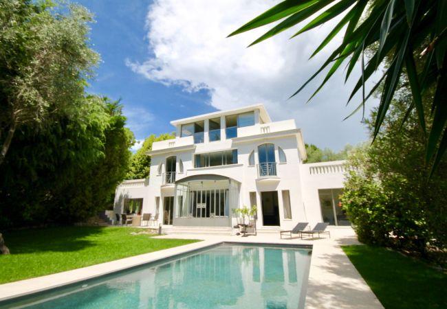 Villa à Le Cannet - HSUD0048