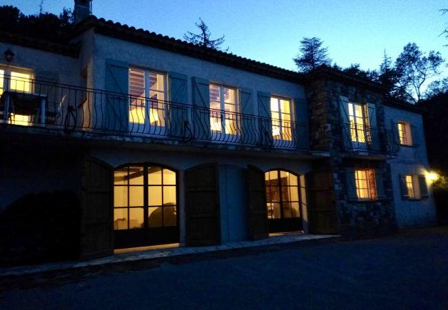 Villa à Mandelieu-la-Napoule - HSUD0039