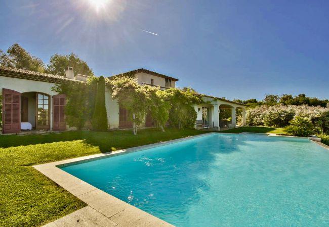 Villa à Tanneron - HSUD0054