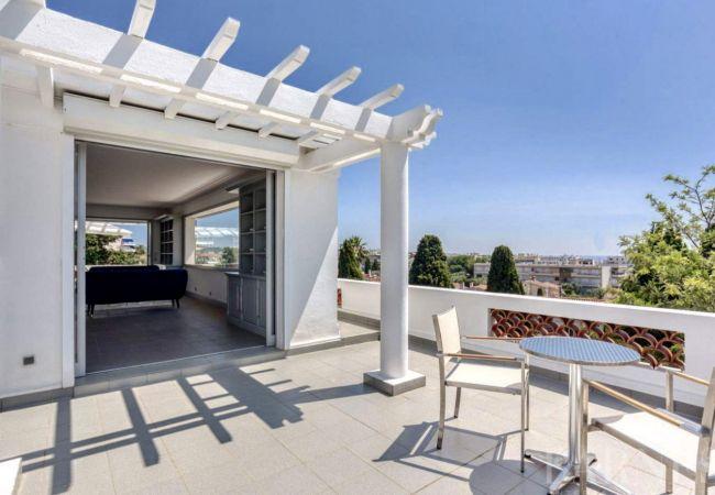 Villa à Antibes - HSUD0023