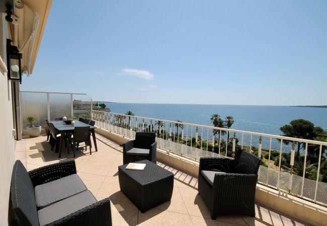 Appartement à Cannes - HSUD0320