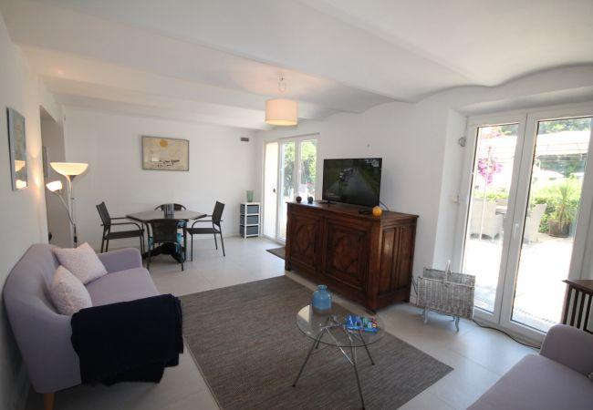 Villa à Golfe Juan - HSUD0094