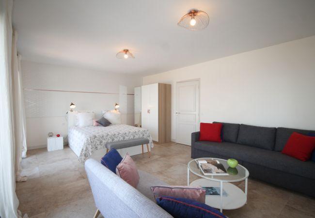 Villa à Mandelieu-la-Napoule - HSUD0037
