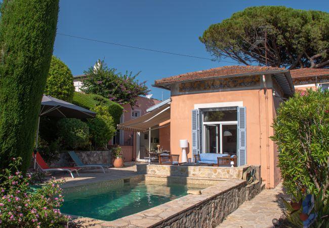 Villa à Le Cannet - HSUD0044