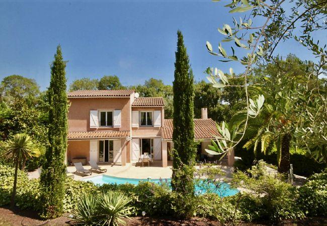 Villa à Mougins - HSUD0059