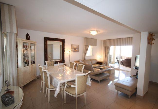 Апартаменты на Mandelieu-la-Napoule - HSUD0422