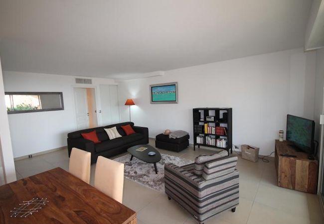 Апартаменты на Mandelieu-la-Napoule - HSUD0479