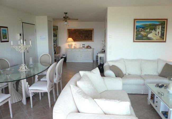 Апартаменты на Mandelieu-la-Napoule - HSUD0539