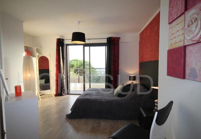 Вилла на Cannes - HSUD0045