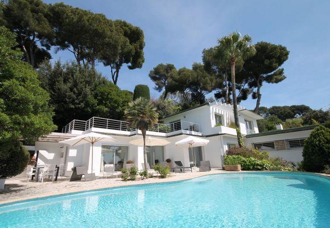 Вилла на Cannes - HSUD0047