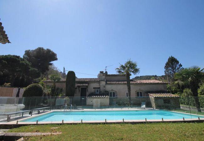 Вилла на Cannes - HSUD0061