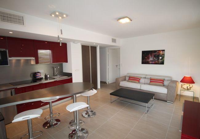 Апартаменты на Cannes - HSUD0114