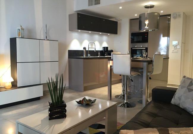 Апартаменты на Cannes - HSUD0116