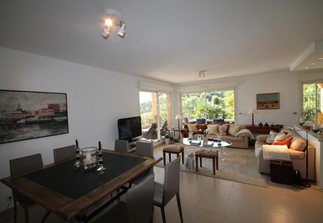 Апартаменты на Mandelieu-la-Napoule - HSUD0149
