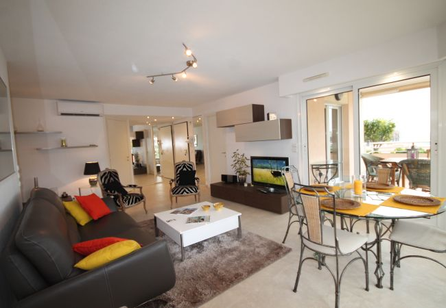 Апартаменты на Mandelieu-la-Napoule - HSUD0207