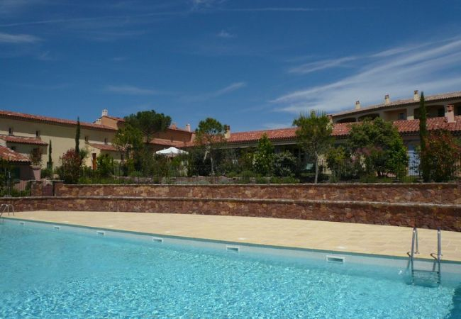 Апартаменты на La Motte - HSUD0104