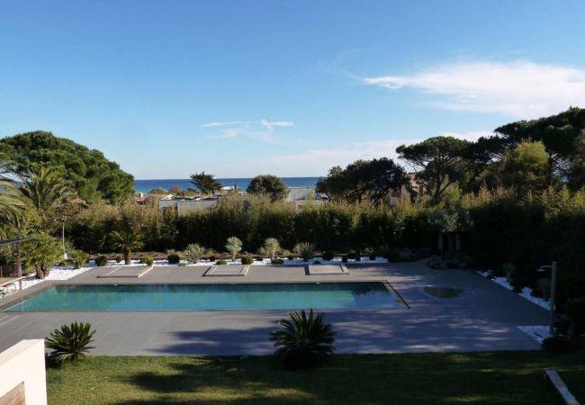 Вилла на Saint-Tropez - HSUD0212