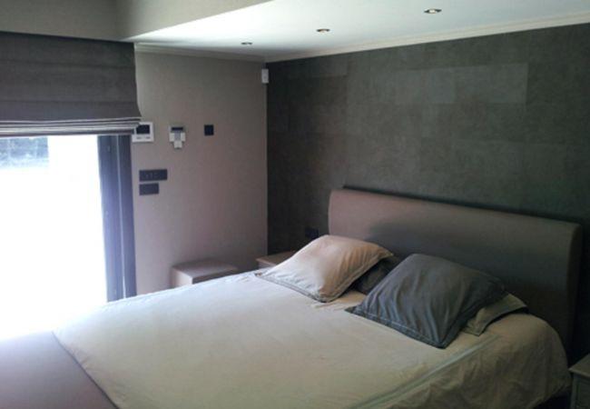 Вилла на Saint-Tropez - HSUD0215