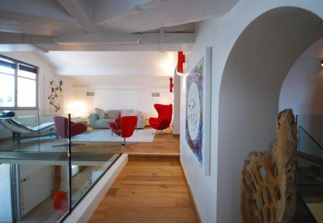 Вилла на Saint-Tropez - HSUD0216