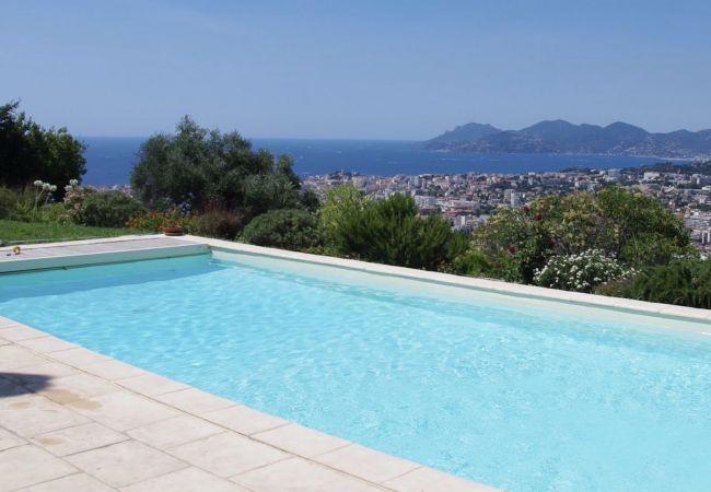 Вилла на Cannes - HSUD0074