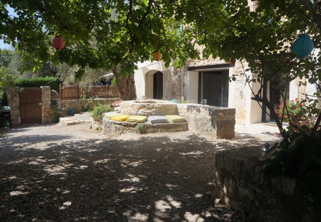 Вилла на Roquefort-les-Pins - HSUD0119