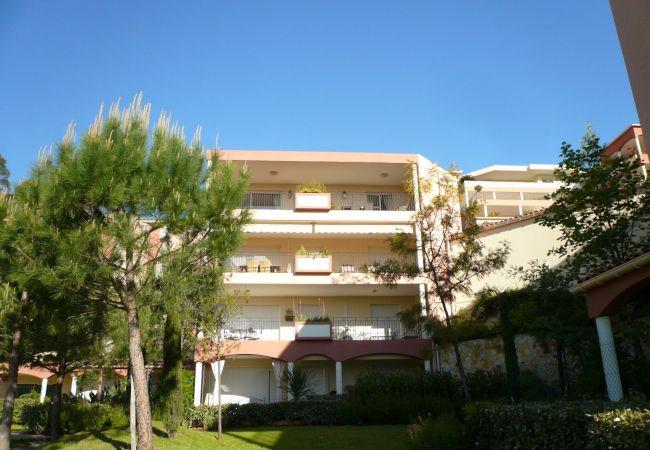 Апартаменты на Mandelieu-la-Napoule - HSUD0195