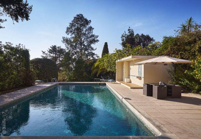 Вилла на Cannes - HSUD0033