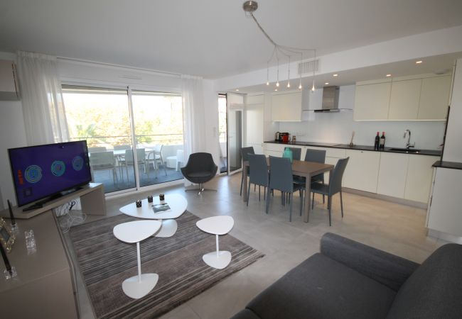 Апартаменты на Cannes - HSUD0121