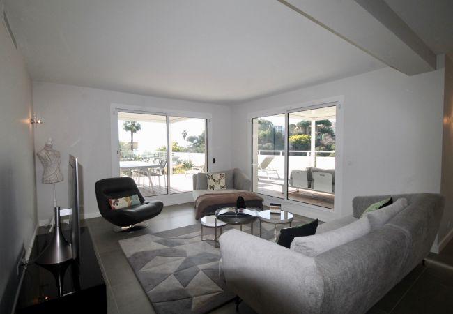 Апартаменты на Cannes - HSUD0088