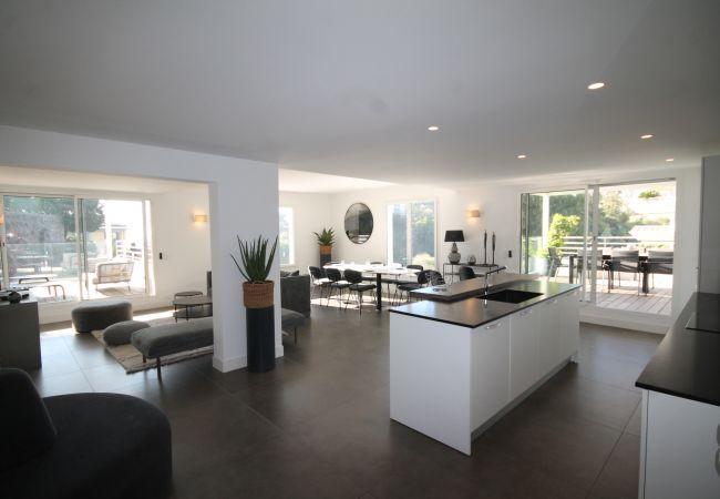 Апартаменты на Cannes - HSUD0089