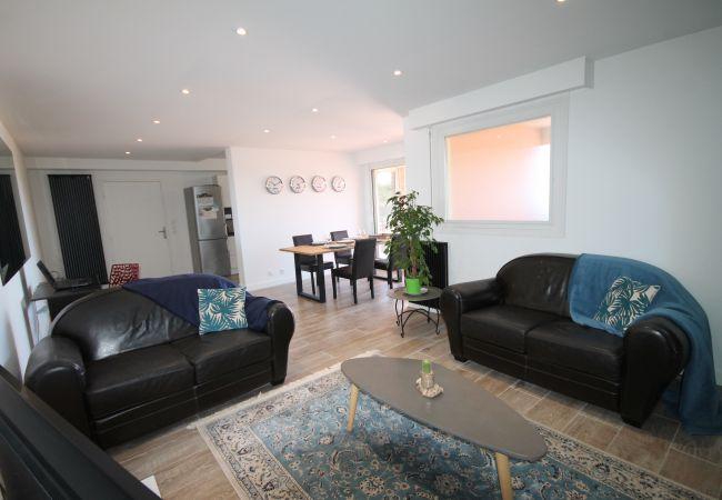 Апартаменты на Mandelieu-la-Napoule - HSUD0127